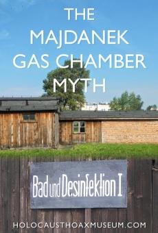 Ver película The Majdanek Gas Chamber Myth