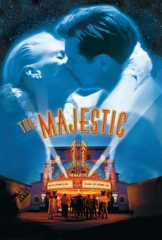 Película: The Majestic