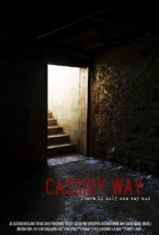 The Making of Cassidy Way online streaming