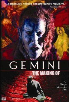 Ver película The Making of 'Gemini'