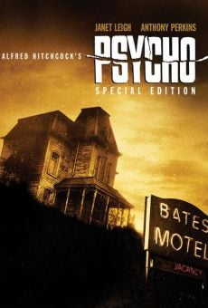 The Making of 'Psycho' online