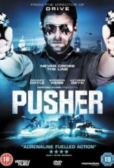The Making of 'Pusher' en ligne gratuit