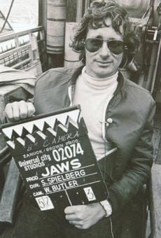The Making of Steven Spielberg's 'Jaws' on-line gratuito