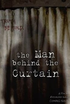 Ver película The Man Behind the Curtain