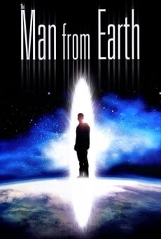 Jerome Bixby's The Man from Earth on-line gratuito