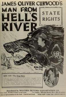 Ver película The Man from Hell's River