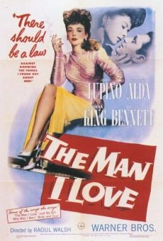 Película: The Man I Love