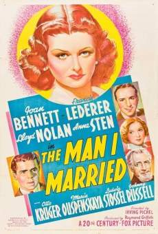 Ver película The Man I Married