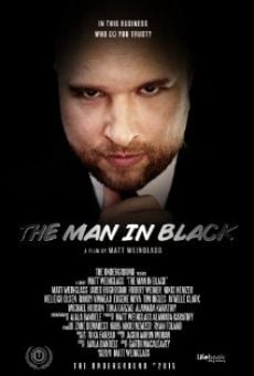Ver película The Man in Black