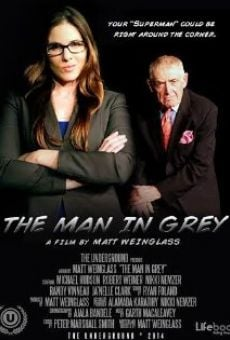 Ver película The Man in Grey