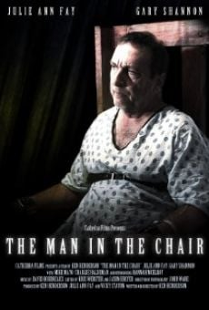 The Man in the Chair on-line gratuito