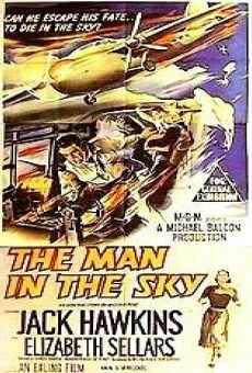 Ver película The Man in the Sky