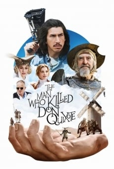 The Man Who Killed Don Quixote online streaming