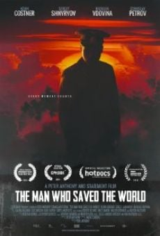 The Man Who Saved the World on-line gratuito
