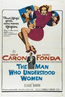 Película: The Man Who Understood Women