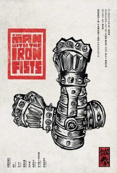 Ver película The Man With The Iron Fists: The Encounter