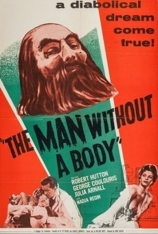 Película: The Man Without a Body