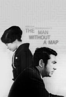 Ver película The Man Without a Map