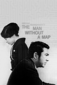 Película: The Man Without a Map