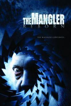The Mangler Reborn online