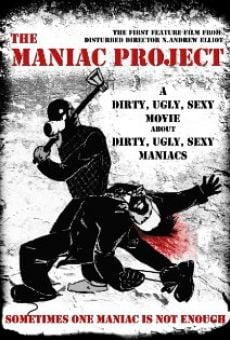 The Maniac Project Online Free