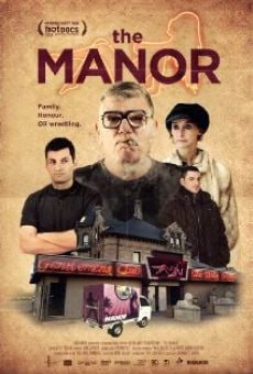 Ver película The Manor
