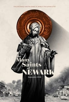 The Many Saints of Newark on-line gratuito