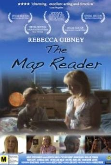 The Map Reader online