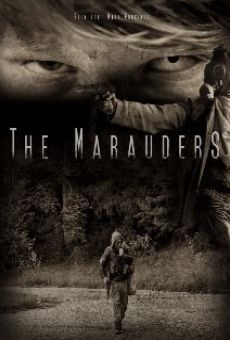 Ver película The Marauders