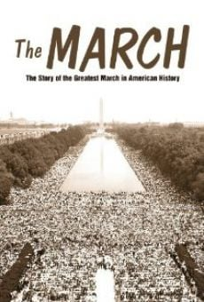 The March online