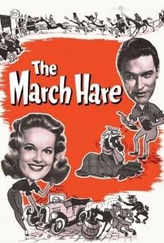 Ver película La Liebre de Marzo