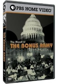 The March of the Bonus Army online free