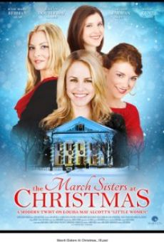 Ver película The March Sisters at Christmas