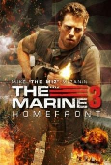 The Marine: Homefront online gratis