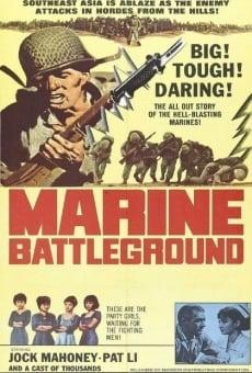 Marine Battleground en ligne gratuit