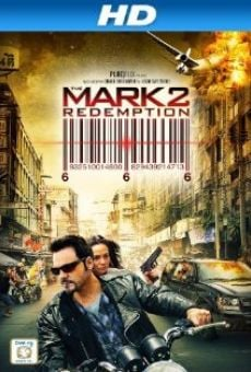 Ver película The Mark: Redemption