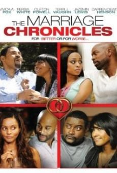 Película: The Marriage Chronicles