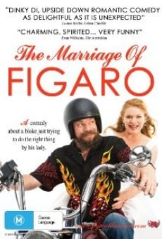 Película: The Marriage of Figaro