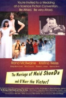 The Marriage of Maid ShonDa and G'Narr the Victor on-line gratuito