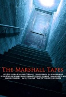 Película: The Marshall Tapes