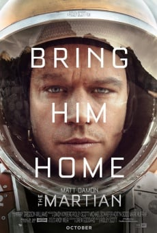 The Martian on-line gratuito