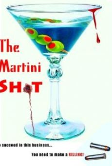 The Martini Shot online