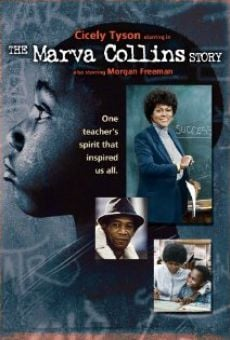 The Marva Collins Story online