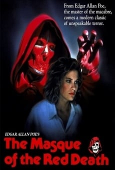 Ver película The Masque of the Red Death