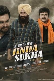 The Mastermind: Jinda Sukha en ligne gratuit