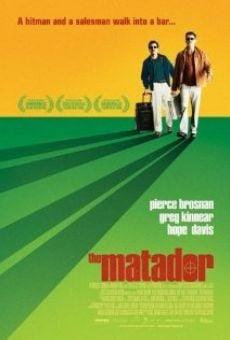 The Matador online