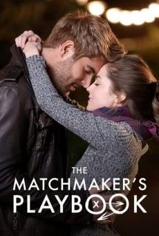 The Matchmaker's Playbook en ligne gratuit