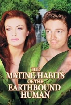 Película: The Mating Habits of the Earthbound Human