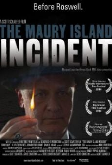 Película: The Maury Island Incident