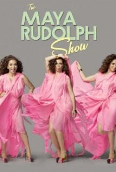 The Maya Rudolph Show online streaming